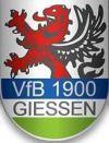 logo vfb gießen